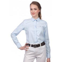 Gant dámská košile 32 modrá