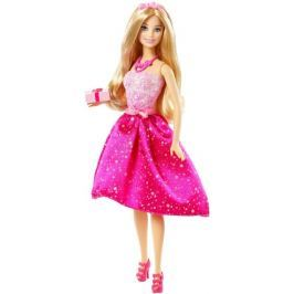 Mattel Barbie Narozeninová barbie