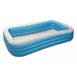 Intex Bazén rodinný nafukovací 305x183x56 cm - rozbaleno