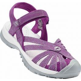 KEEN Rose Sandal W Dark Purple/Purple Sage US 7 (37,5 EU)
