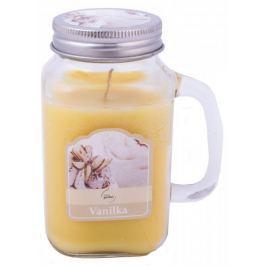 New Garden s.r.o. Svíce vonná v soudku vanilka 80 g