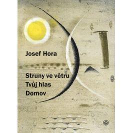 Hora Josef: Struny ve větru, Tvůj hlas, Domov