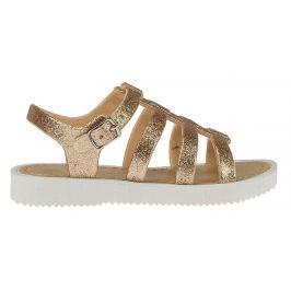 J´Hayber dívčí sandály ZN51276 30.0 zlatá