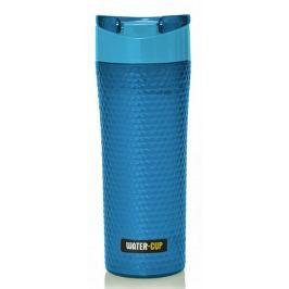 Eldom TMB-45 láhev se sítkem 0,5 l, modrá