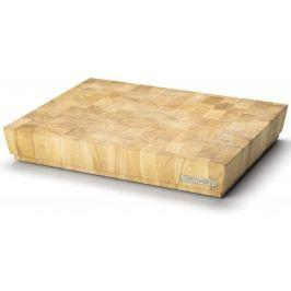 Continenta Krájecí deska Bukové dřevo 48 x 36 cm