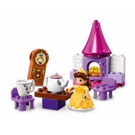 LEGO DUPLO® 10877 Bella a čajový dýchánek