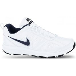 Nike T-Lite XI White/Obsidian/Black/Metallic/Silver 42,5