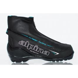 Alpina T 20 Eve white/black/blue 37