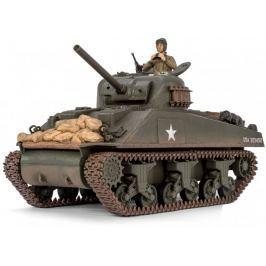 Waltersons RC Tank - M4A3 Sherman 1:24 - rozbaleno