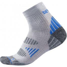 Devold Energy Ankel Sock Grey Melange 35-37