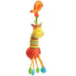 Tiny Love Vyklepaná žirafa