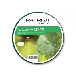 Patriot Hadice Silver Line 3/4 50m