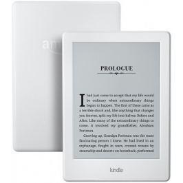 Amazon New Kindle (8) bílý - s reklamou