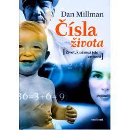 Millman Dan: Čísla života