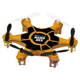 Revell Multikoptéra 23948 - Nano Hex - rozbaleno