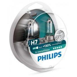 Philips X-tremeVision H7, 12 V, 55 W, 2 ks - rozbaleno