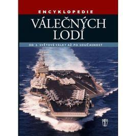 Jackson Robert: Encyklopedie válečných lodí – Od 2. světové války po současnost