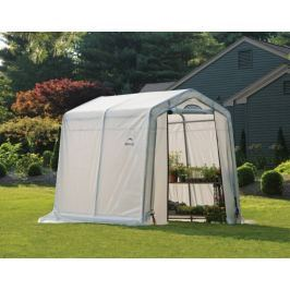 ShelterLogic plachtový skleník SHELTERLOGIC 1,8 x 2,4 m - 35 mm - 70652EU