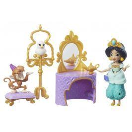 Disney Mini princezna tématický set Jasmína