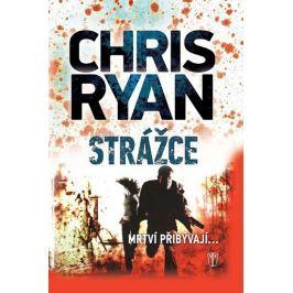 Ryan Chris: Strážce