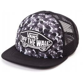 Vans W Beach Girl Trucker Butterfly Black OS