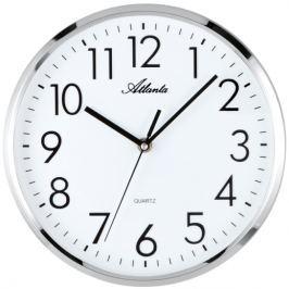 Atlanta Designové nástěnné hodiny 4316 32 cm