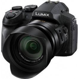 Panasonic Lumix DMC-FZ300EP-K