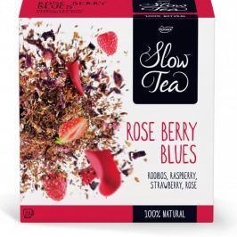 Pickwick Slow Tea - Roseberry Blues 25 sáčků