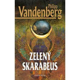 Vandenberg Philipp: Zelený skarabeus