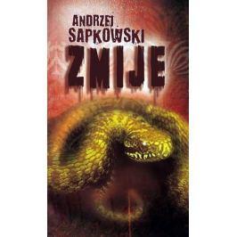 Sapkowski Andrzej: Zmije