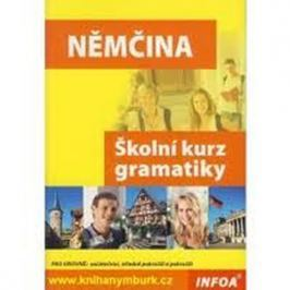 Tecza Melinda a Zygmunt: Němčina - školní kurz gramatiky