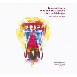 Stehlíková Babyrádová Hana: Expresivní terapie se zaměřením na výtvarný a intermediální projev