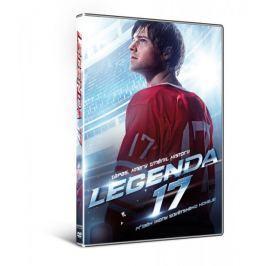 Legenda 17   - DVD