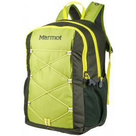 Marmot Kid's Arbor Green Lichen/Rosin Green