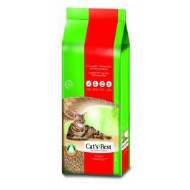 JRS kočkolit Cats Best ÖkoPlus 40 l