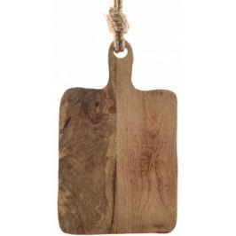 Kaemingk Prkénko z mangového dřeva 30x19 cm