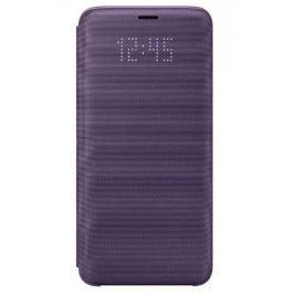 Samsung Flipové pouzdro LED View pro Samsung Galaxy S9 (EF-NG960PVEGWW)