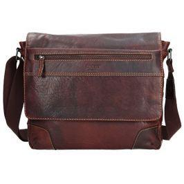 Lagen Pánská taška přes rameno 23307 TAN