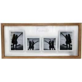 Sifcon fotorámeček, 65x35x2 cm, FRIENDS