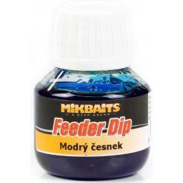 Mikbaits Feeder Dip 50 ml modrý česnek