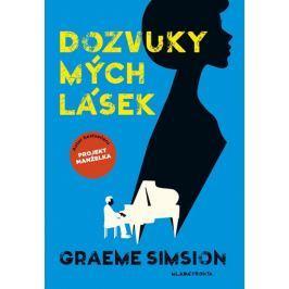 Simsion Graeme: Dozvuky mých lásek