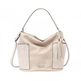 Tamaris Kabelka Edna Hobo Bag 2577181-590 Rose Comb
