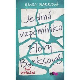 Barrová Emily: Jediná vzpomínka Flory Banksové