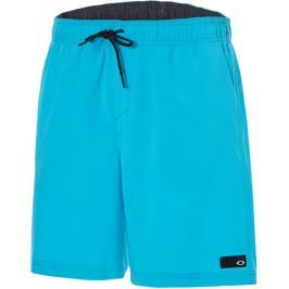 Oakley Ace Volley 18 Atomic Blue S