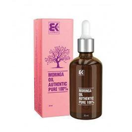 Brazil Keratin 100% čistý přírodní moringový olej (Moringa Oil Authentic Pure) 50 ml