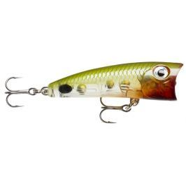 Rapala Wobler Ultra Light Pop 04 GDAU 4 cm 3 g