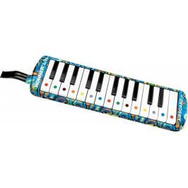 Hohner 9425/25 Airboard Junior 25 Foukací klávesová harmonika