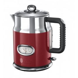 Russell Hobbs RETRO RIBBON RED