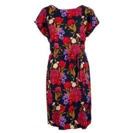s.Oliver dámské šaty 34 vícebarevná
