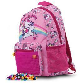 Pixie Crew Hello Kitty dětský pixelový batoh